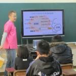薬物乱用防止教室in長与南小part1